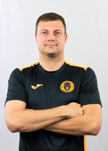 Sergey Leontovich