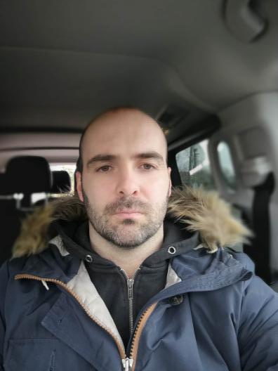 Marek Hanson