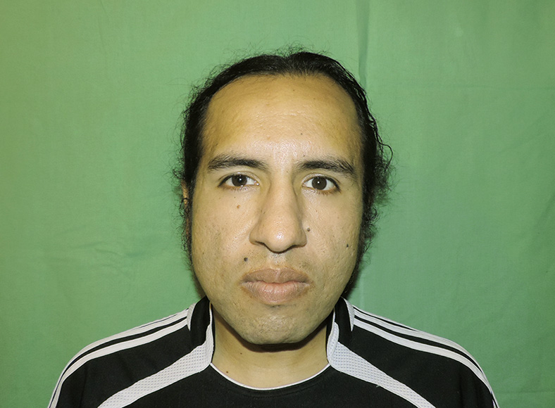 Carlos Martin Tiburcio Chavez