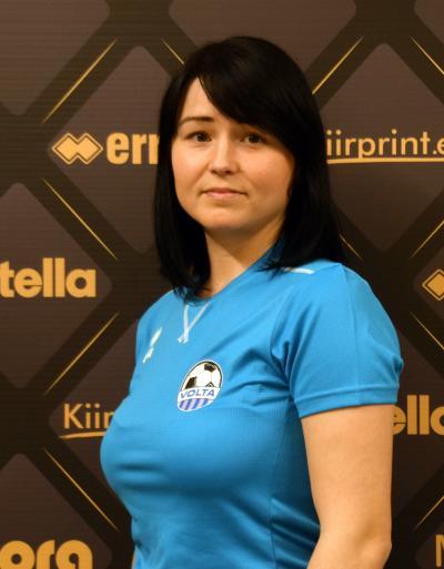 Svetlana Kasparova