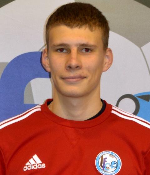 Nikita Volkov