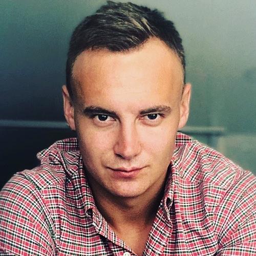 Ivan Klimovich