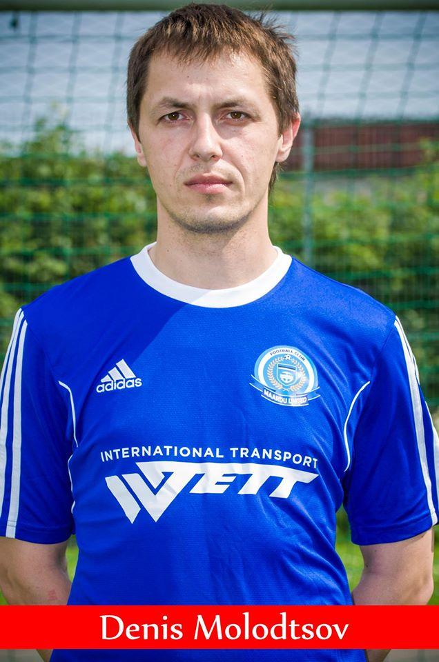 Deniss Molodtsov