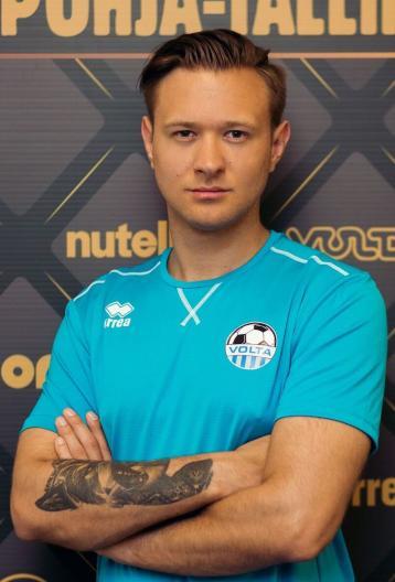 Daniil Vnukov