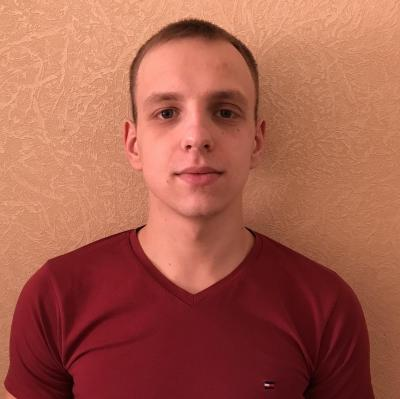 Aleksandr Altuhhov