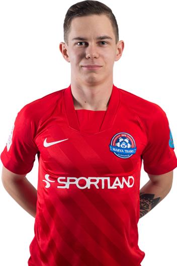 Daniil Bondar