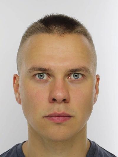 Sander Jenk