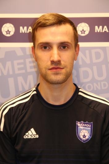Andrei Katsimon