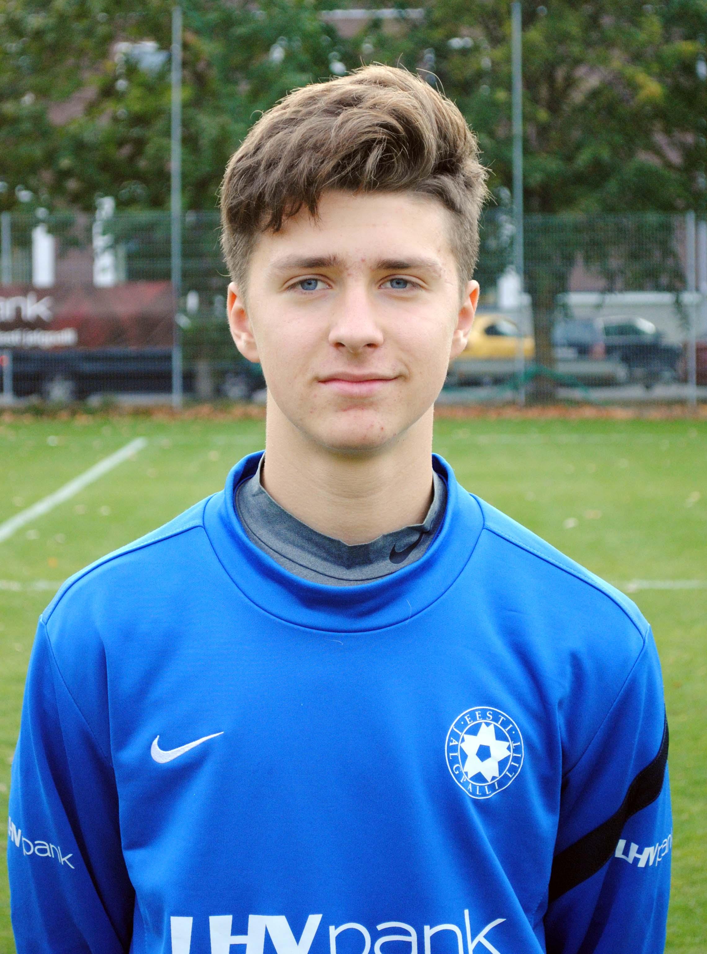 Rasmus Kala