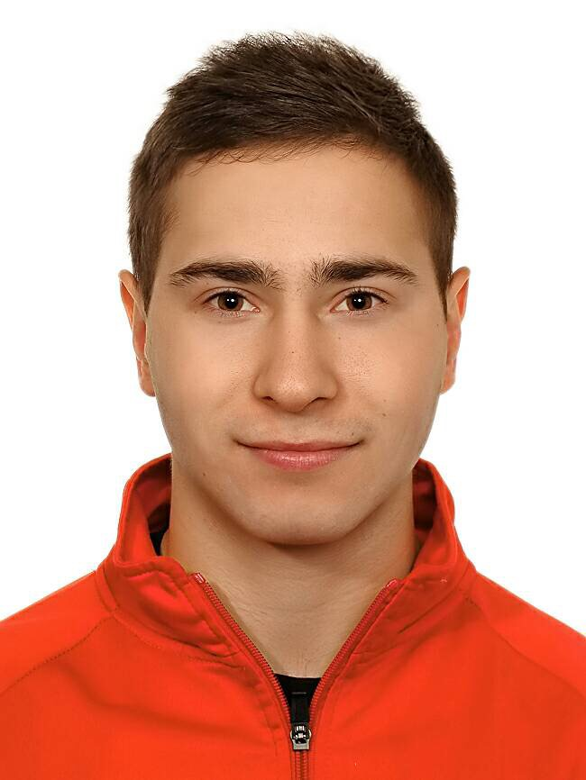 Vladyslav Vorontsov