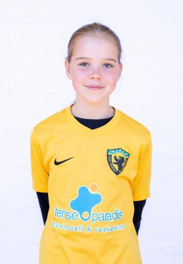 Marta Roosson