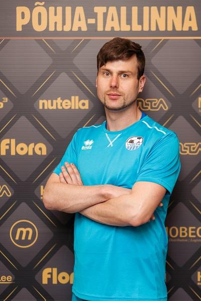 Evgeny Spiridonov