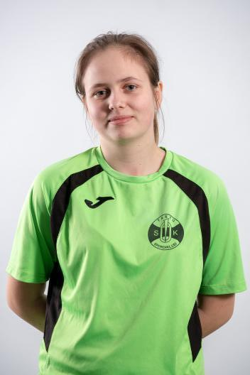 Olesja Smirnova