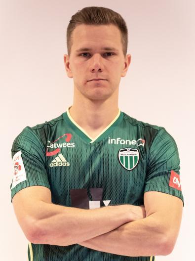 Markus Jürgenson