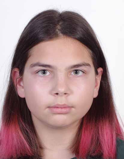 Sandra Sophia Lill