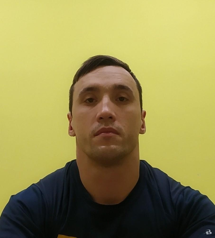 Aleksei Grigorenko