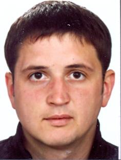 Sergei Beregetš