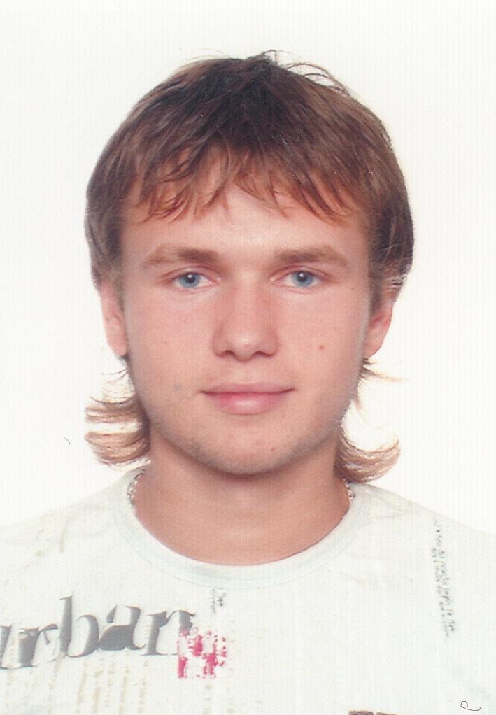 Dmitri Novoselja