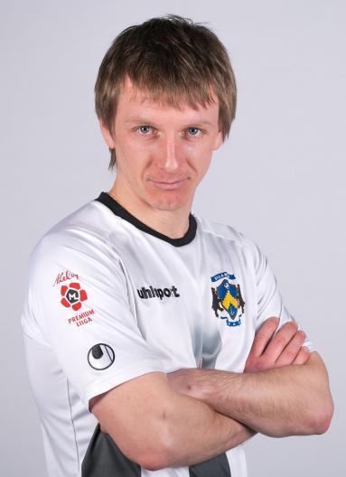 Daniil Ratnikov