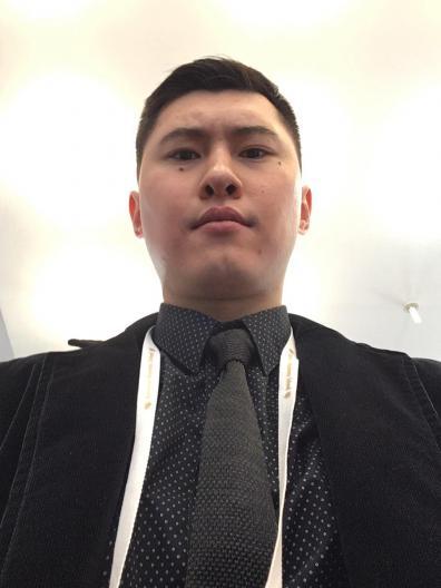 Timur Kogabayev