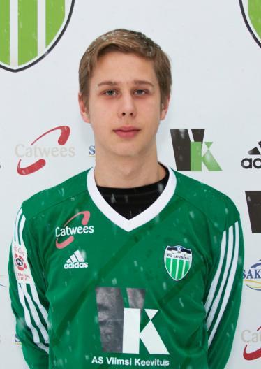 Kaspar Kubber