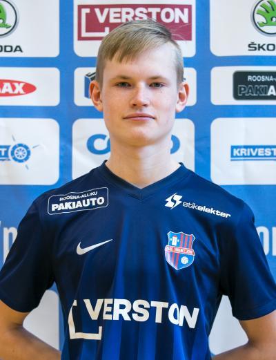 Artur Simmo Kaitsa