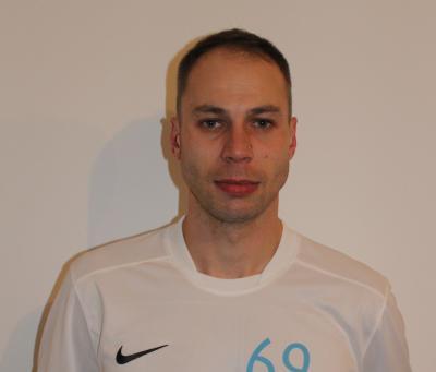 Marek Lahne