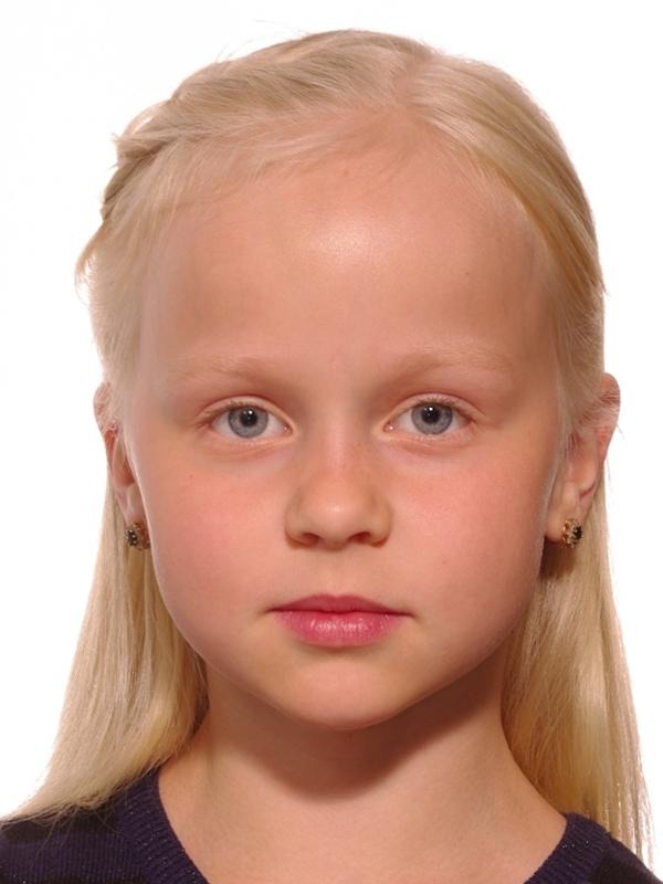 Sofia Jeltsova