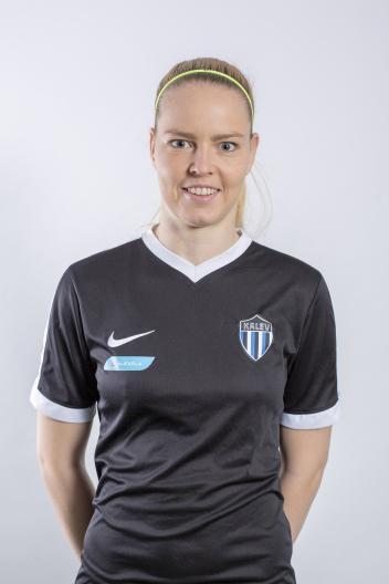 Karina Kork