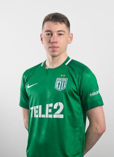 Daniel Fedotov