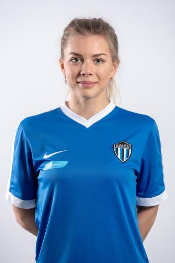 Viktorija Nazarova