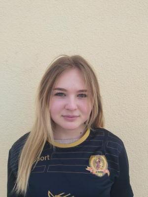 Anna Varlašina