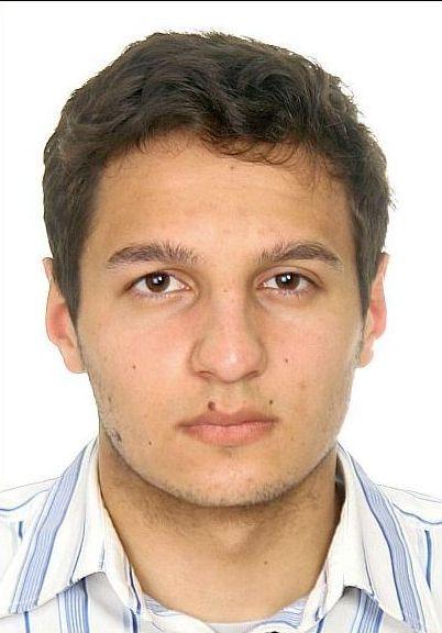 Roman Smolyar