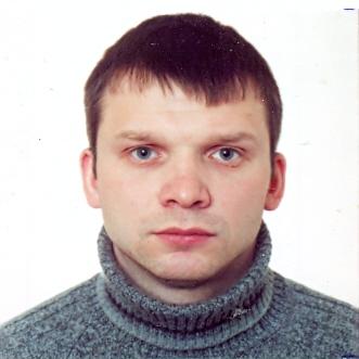 Mikhail Kharitanovich