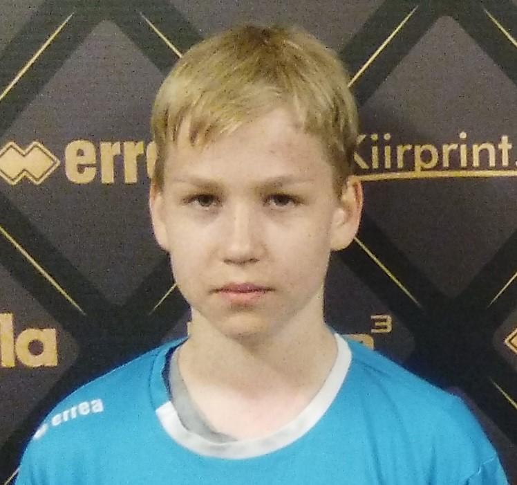 Nikita Tihhomirov
