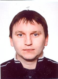 Daniel Sjasin