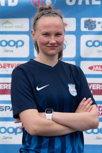 Kelly Lilleoja