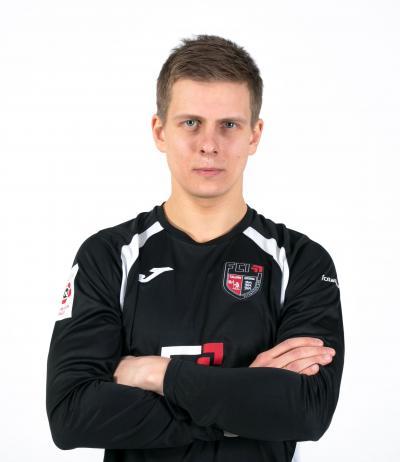 Roman Nesterovski