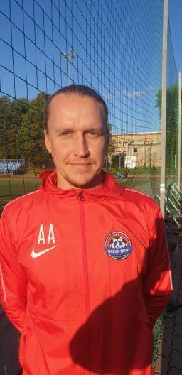 Anton Ananin
