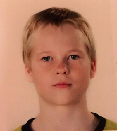 Rasmus Andrei