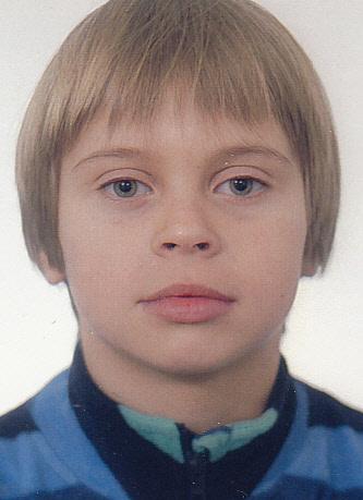 Kirill Koskor