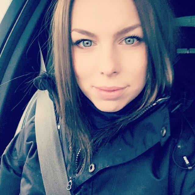 Viktoria Saprina