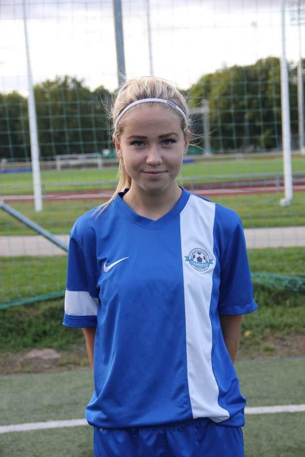 Marian Jaarman