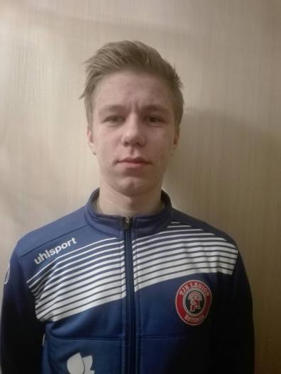 Artem Rudik