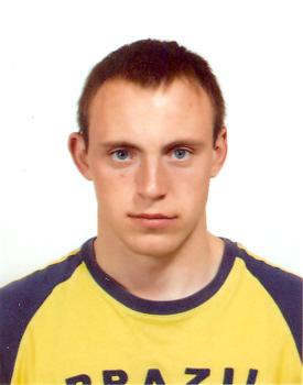 Sergei Krupa
