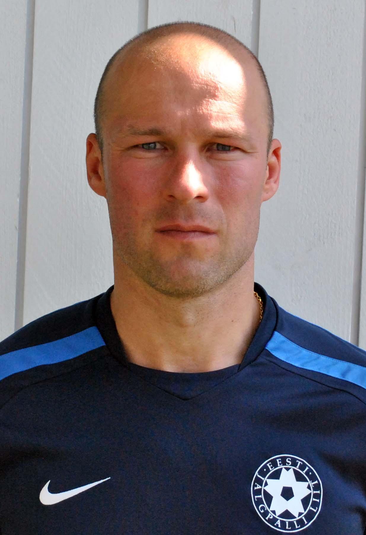Karel Voolaid