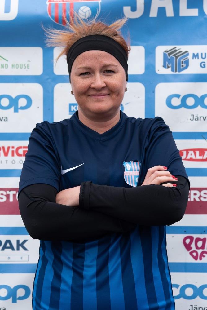 Liisa Lilleste