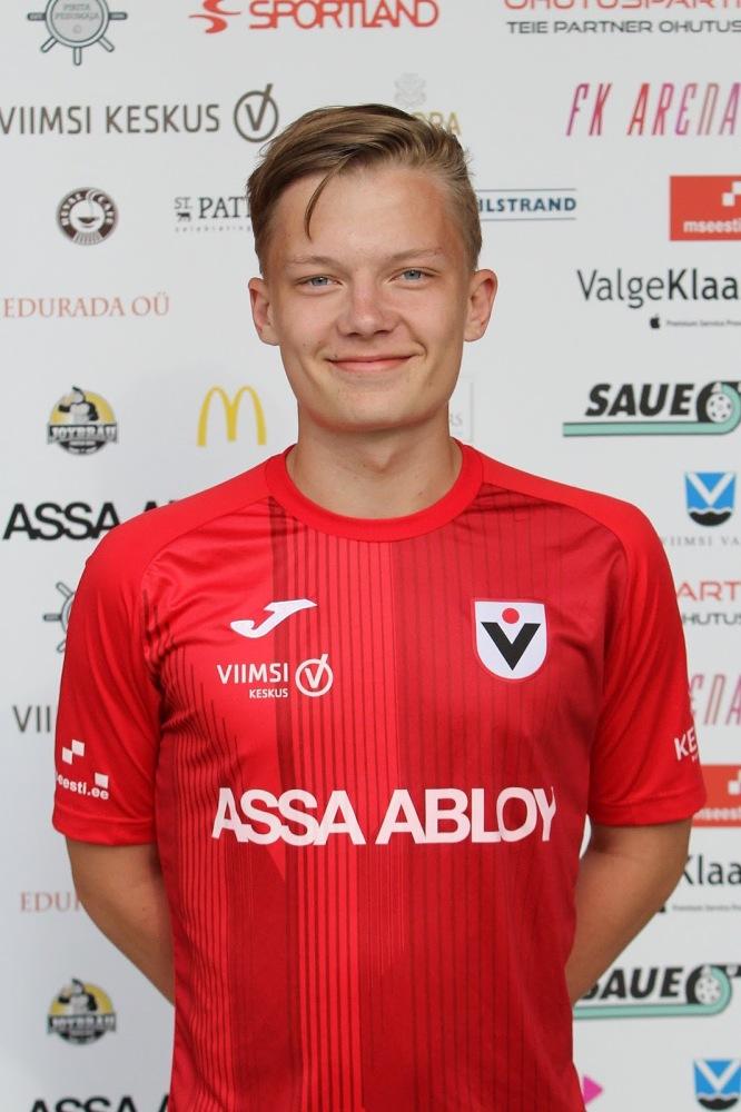 Jan-Erik Silm