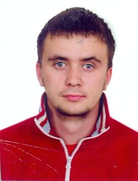 Oleg Nikolajev