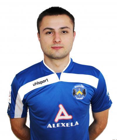 Alexey Cherkasov